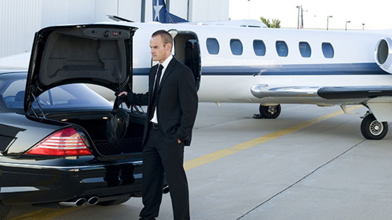 RELIABLE AIRPORT TRANSFERS
