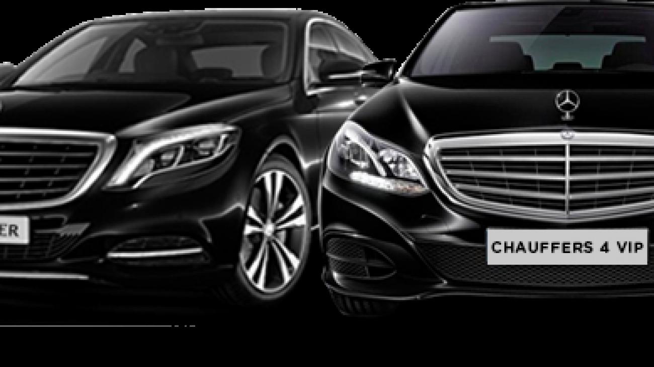 VIP & Chauffeurs