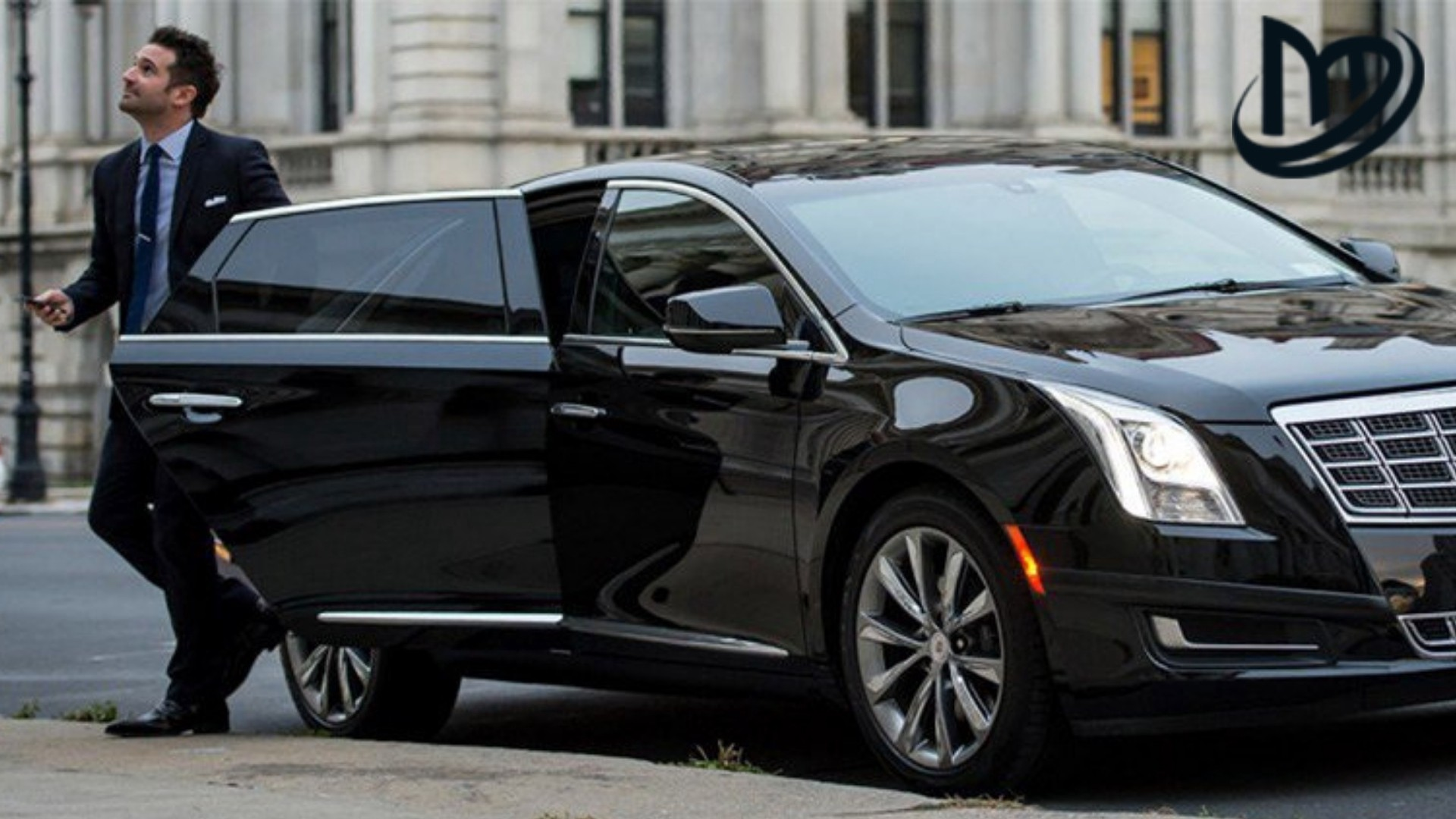 Luxury Chauffeurs at Your Service
